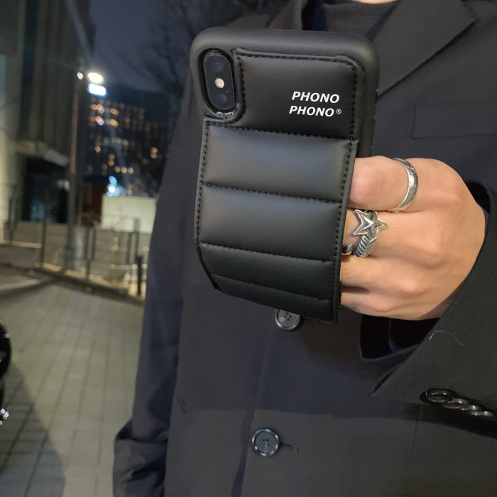 """PADDING POCKET"" CASE"