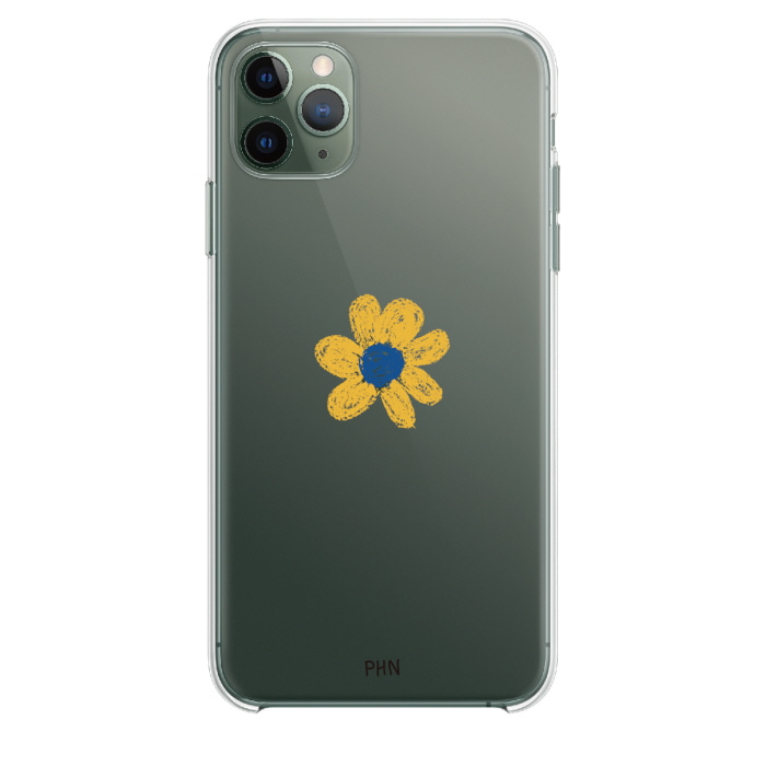 """SOLO SUN FLOWER"" CASE"