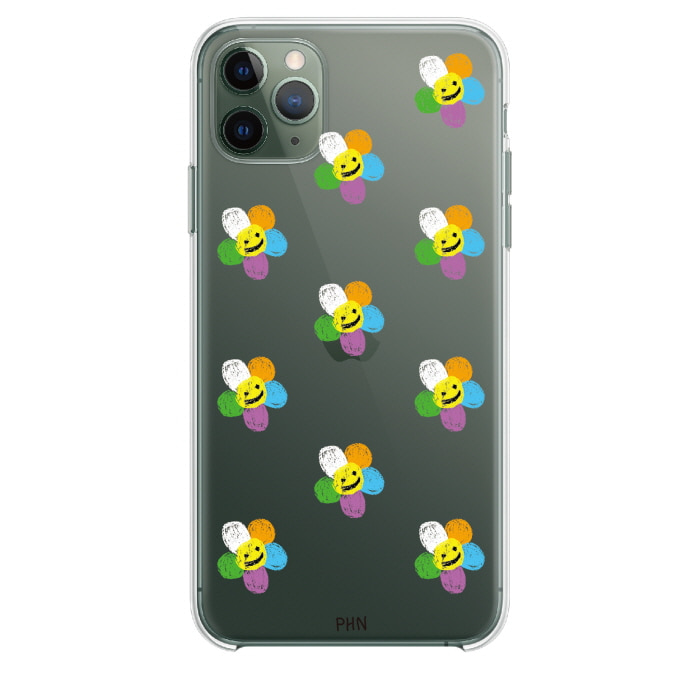 """HAPPY FLOWERS"" CASE"
