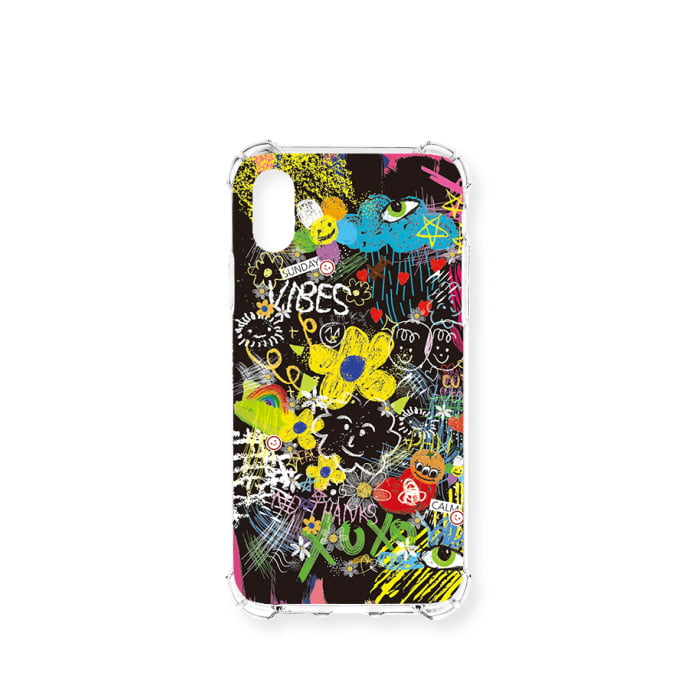 """DODDLE"" JELLY CASE"