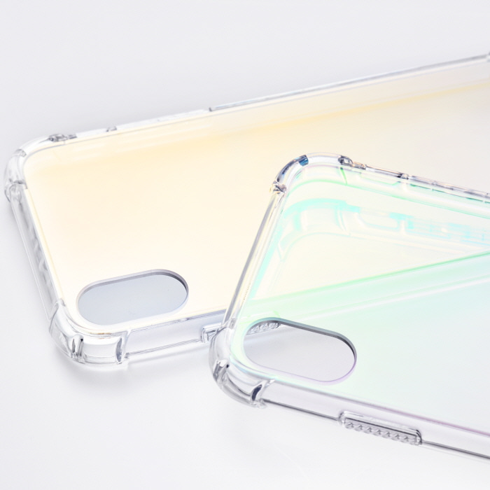 """HOLOGRAM MIRROR"" CASE"