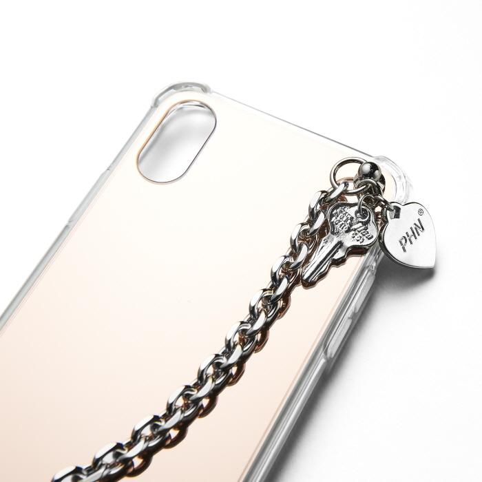 """486"" CHAIN GRIP CASE"